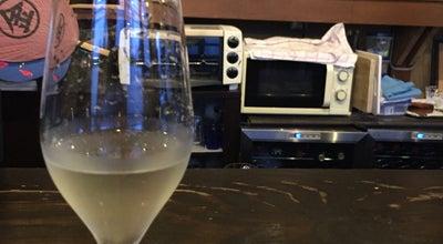 "Photo of Wine Bar WINE BAR 500 ""ChinqueCento"" at 南区大須賀町12-10, 広島市 732-0821, Japan"