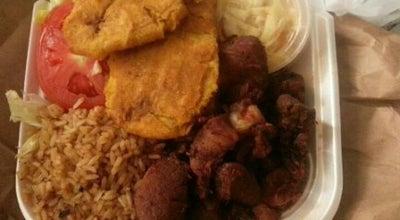 Photo of Caribbean Restaurant Chez Le Bebe at 114 Ne 54th St, Miami, FL 33137, United States