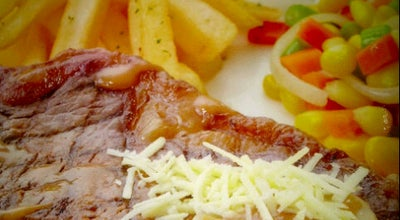 Photo of Steakhouse Steak 21 at Plaza Bintaro Jaya, Food Pavilion, Tangerang 15225, Indonesia