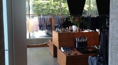 Photo of Men's Store Machus at 542 E Burnside St, Portland, OR 97214, United States