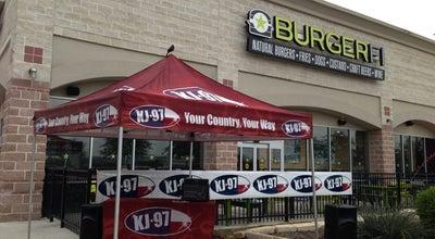 Photo of Burger Joint BURGERFI at 11309 Bandera Road,, San Antonio, TX 78250, United States
