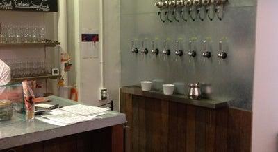 Photo of Wine Bar Barbanco at 新富町2-5-3, 富山市 930-0002, Japan