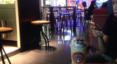 Photo of Donut Shop J.CO Donuts & Coffee at Palm Mall, Seremban 70200, Malaysia