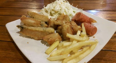Photo of Vegetarian / Vegan Restaurant Visual Veggie House at Jl. Tmp Taruna No. 2b, Tangerang, Indonesia