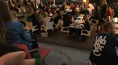 Photo of Cocktail Bar Bar himmel at Götaplatsen 1, Göteborg 412 56, Sweden