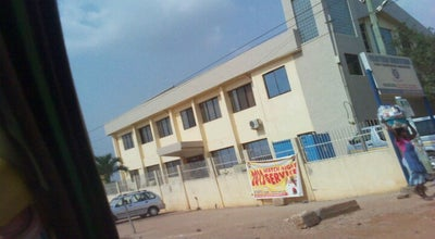 Photo of Church Presbyterian Church,Trinity, Kwashieman Branch at Ghana