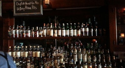 Photo of Other Venue Whiskey at 347 W Main St, Durham, NC 27701