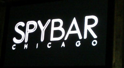 Photo of Nightclub Spybar at 646 N Franklin St, Chicago, IL 60654, United States