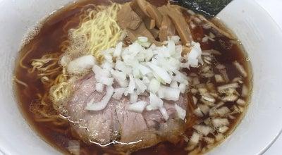 Photo of Food あさひ軒 at 旭が丘6-5-1, 日野市 191-0065, Japan