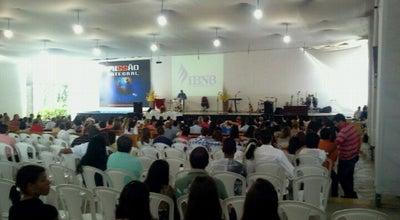 Photo of Church Igreja Batista Nacional Betânia at R. Gerson Sales, 09, Vitória da Conquista 45010-120, Brazil