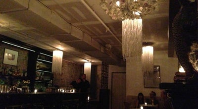 Photo of Speakeasy Fig. 19 at 131 Chrystie St, New York, NY 10002, United States