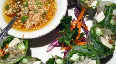 Photo of Thai Restaurant Sala Thai at 3400 Russell St, Detroit, MI 48207, United States