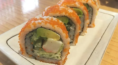 Photo of Sushi Restaurant Sushi Matsu at Ruko Golden Madrid 2 G-07, Serpong 15323, Indonesia