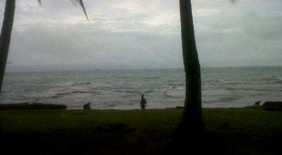 Photo of Beach Palem Cibeureum Anyer at Serang, Indonesia