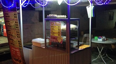 Photo of Burger Joint AGGRO BOSS BURGER at 230 Jalan Datuk Ajibah Abol, Kuching 93400, Malaysia
