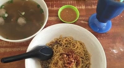 Photo of Asian Restaurant Keningau Ngau Chap 2 at Keningau, Malaysia