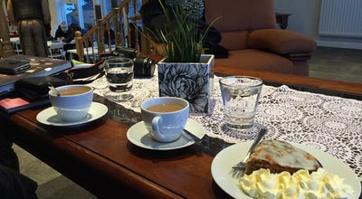 Photo of Cafe Primus Kaffi at Iceland