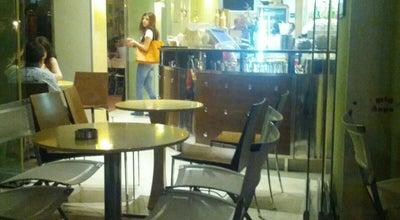 Photo of Ice Cream Shop Ιταλός Gelateria at Κωνσταντίνου Κανάρη 8, Αλεξανδρούπολη 681 00, Greece