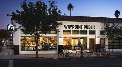 Photo of New American Restaurant Waypoint Public at 3794 30th St, San Diego, CA 92104, United States