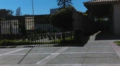 Photo of Church Iglesia de Lourdes at Chile