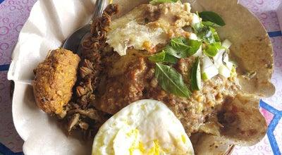 Photo of Vegetarian / Vegan Restaurant Pecel Mbak Poer at Jl. Raya Tidar, Malang, Indonesia