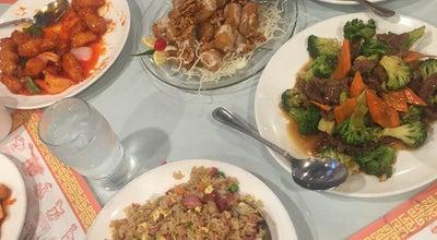 Photo of Chinese Restaurant Happy Wok at 352 Elm Ave, Auburn, CA 95603, United States