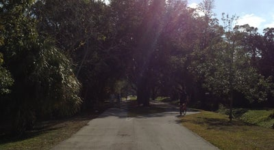 Photo of Trail Cady Way Bike Trail at 1360 Truman Road, Orlando, FL, United States