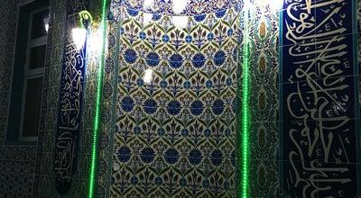Photo of Mosque Hayırsevenler cami at Turkey