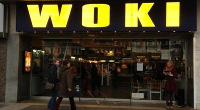 Photo of Movie Theater WOKI Filmpalast at Bertha-von-suttner-platz 1, Bonn 53111, Germany