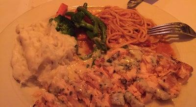 Photo of Italian Restaurant La Collina at 355 El Camino Real, Millbrae, CA 94030, United States