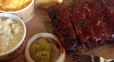 Photo of BBQ Joint Dickey's Barbecue at 6005 Jefferson Hwy, Harahan, LA 70123, United States