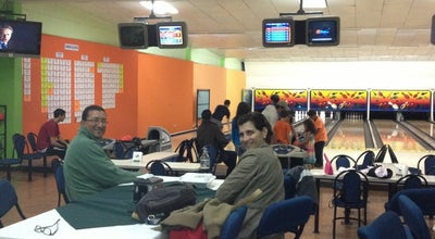 Photo of Bowling Alley Boliche CRTC at Costa Rica
