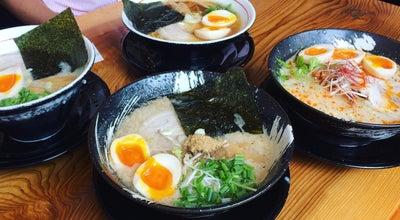 Photo of Ramen / Noodle House らーめん 中村屋 at 福島町420-1, 見附市, Japan