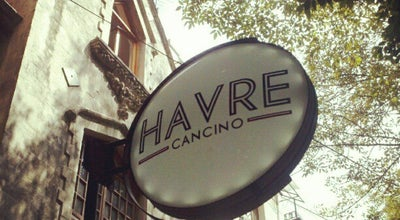 Photo of Pizza Place Havre Cancino at Havre 64, Mexico DF 06600, Mexico