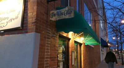 Photo of Winery Wine Cellar & Bistro at Sixth Street, Columbia, MO 65201, United States