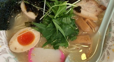Photo of Ramen / Noodle House くるまやラーメン 須坂インター店 at 井上749-1, 須坂市 382-0045, Japan
