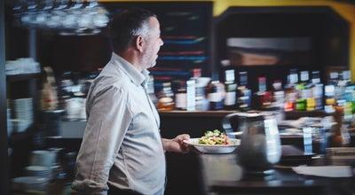 Photo of Gluten-free Restaurant Mille Pâtes at 780 Rue De Saint-jovite, Mont-tremblant, Qu J8E 1H8, Canada