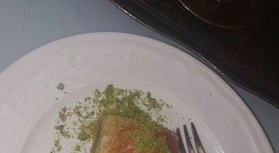 Photo of Dessert Shop Imamoglu Baklava at Austria