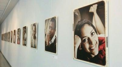 Photo of Art Gallery galerij Alfons Blomme at Ooststraat 84, Roeselare 8800, Belgium