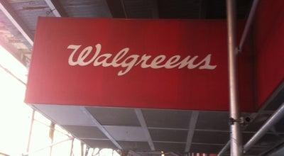 Photo of Drugstore / Pharmacy Walgreens at 545 3rd Ave, New York, NY 10016