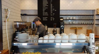 Photo of Coffee Shop Birch Coffee at 750 Columbus Ave, New York, NY 10025, United States