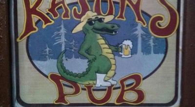 Photo of Karaoke Bar Kajun's Pub at 2256 Saint Claude Ave, New Orleans, LA 70117, United States