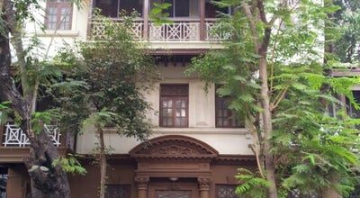 Photo of History Museum Mani Bhavan Gandhi Sangrahalaya (Gandhi Museum) at 19 Laburnum Road, Mumbai 400 007, India