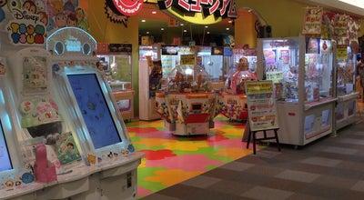 Photo of Arcade アミュージアム 鴻巣店 at 本町1-1-2, 鴻巣市 365-0038, Japan