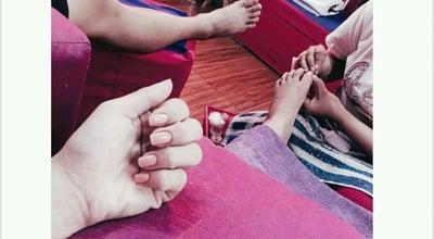 Photo of Nail Salon Baby Ruth Nail Art & Spa at P. Noval St. Sampaloc, Manila, Philippines