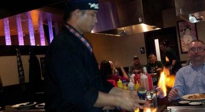 Photo of Japanese Restaurant Ninja Hibachi & Sushi Steak House at Main Street, Menomonee Falls, WI 53051, United States