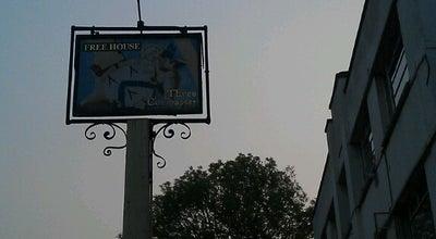 Photo of Pub The Three Compasses at 99 Dalston Ln, Dalston E8 1NH, United Kingdom