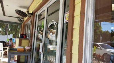 Photo of Bakery Islamorada Restaurant & Bakery at 81620 Overseas Hwy, Islamorada, FL 33036, United States
