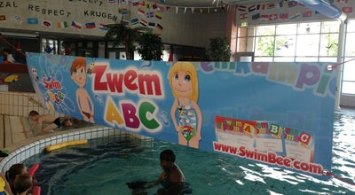 Photo of Pool Swimbee Sportcentrum West at Spaanseweg 2-4, Rotterdam 3028 HW, Netherlands