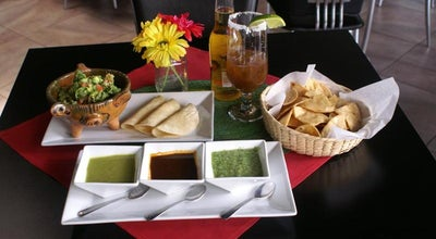 Photo of Mexican Restaurant The MexZican Gourmet at 5904 S Dixie Hwy, South Miami, FL 33143, United States